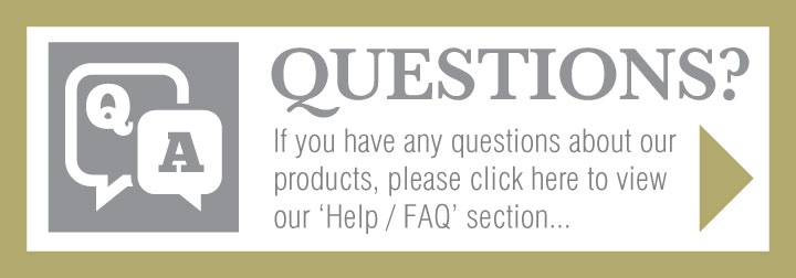 Questions about our Products & Services